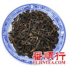 2010年福今2号散茶
