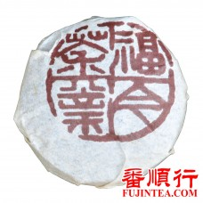 2012年福今迷你小熟饼